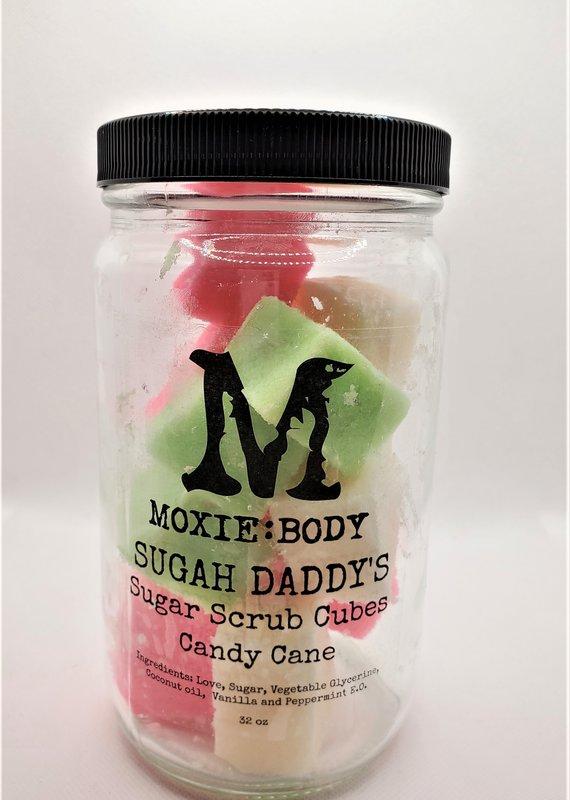 Moxie Body Sugah Daddy's