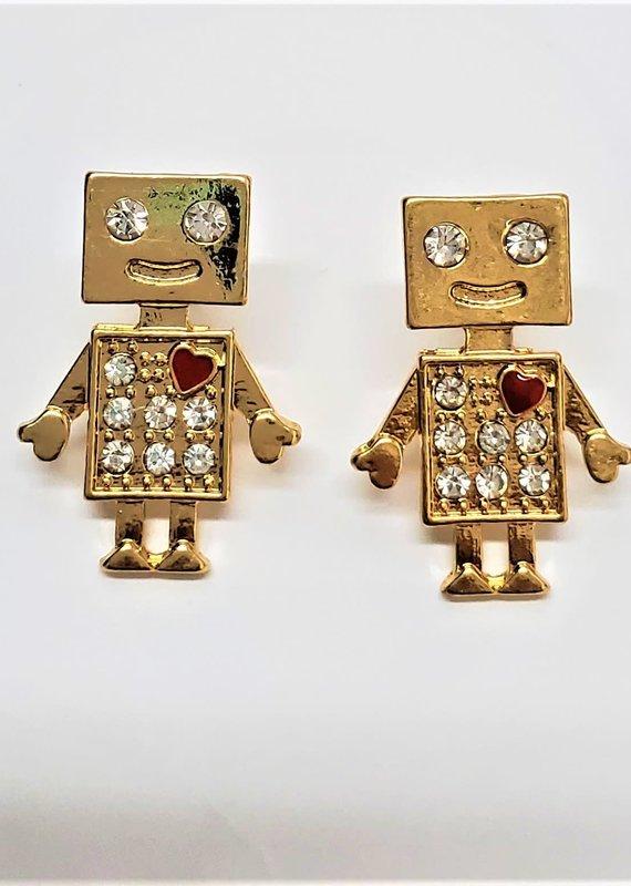 Ivory Sheep Call Me Mr. Robot