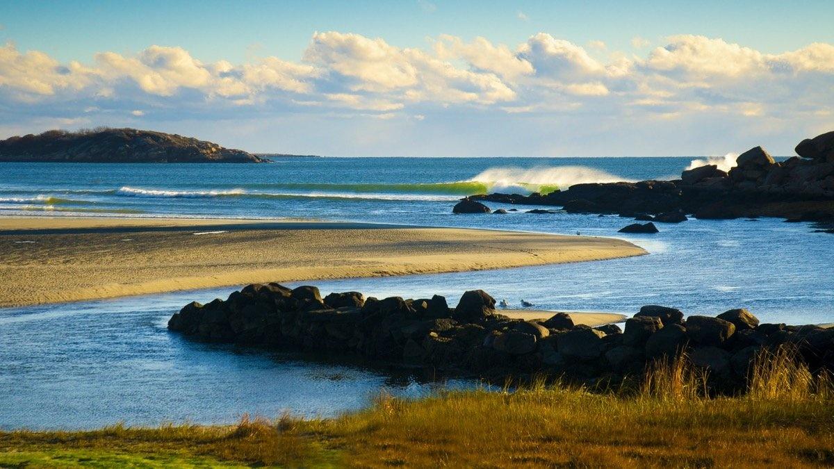 Good Harbor Beach Gloucester Surf Report