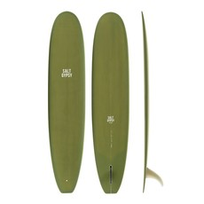 "SALT GYPSY 9'0"" Salt Gypsy Dusty Olive Tint"