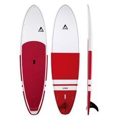 "Adventure Paddleboarding 9'8"" Adventure Paddleboarding All Rounder MX Magenta"