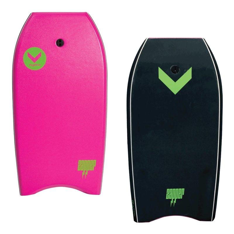 "Hydro Bodyboards Hydro Zapper 42"" Bodyboard Pink"