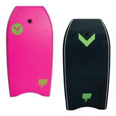 "Hydro Bodyboards Hydro Zapper 45"" Bodyboard Pink"