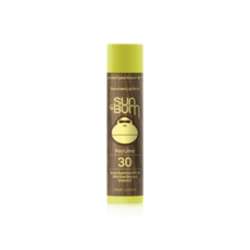 Sun Bum Sun Bum SPF 30 Key Lime Lip Balm