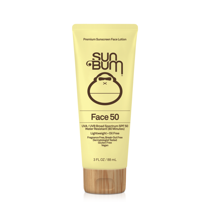 Sun Bum Sun Bum SPF 50 Original 'Face 50' Lotion