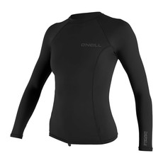 O'Neill O'Neill Women's Thermo-X L/S Top Black
