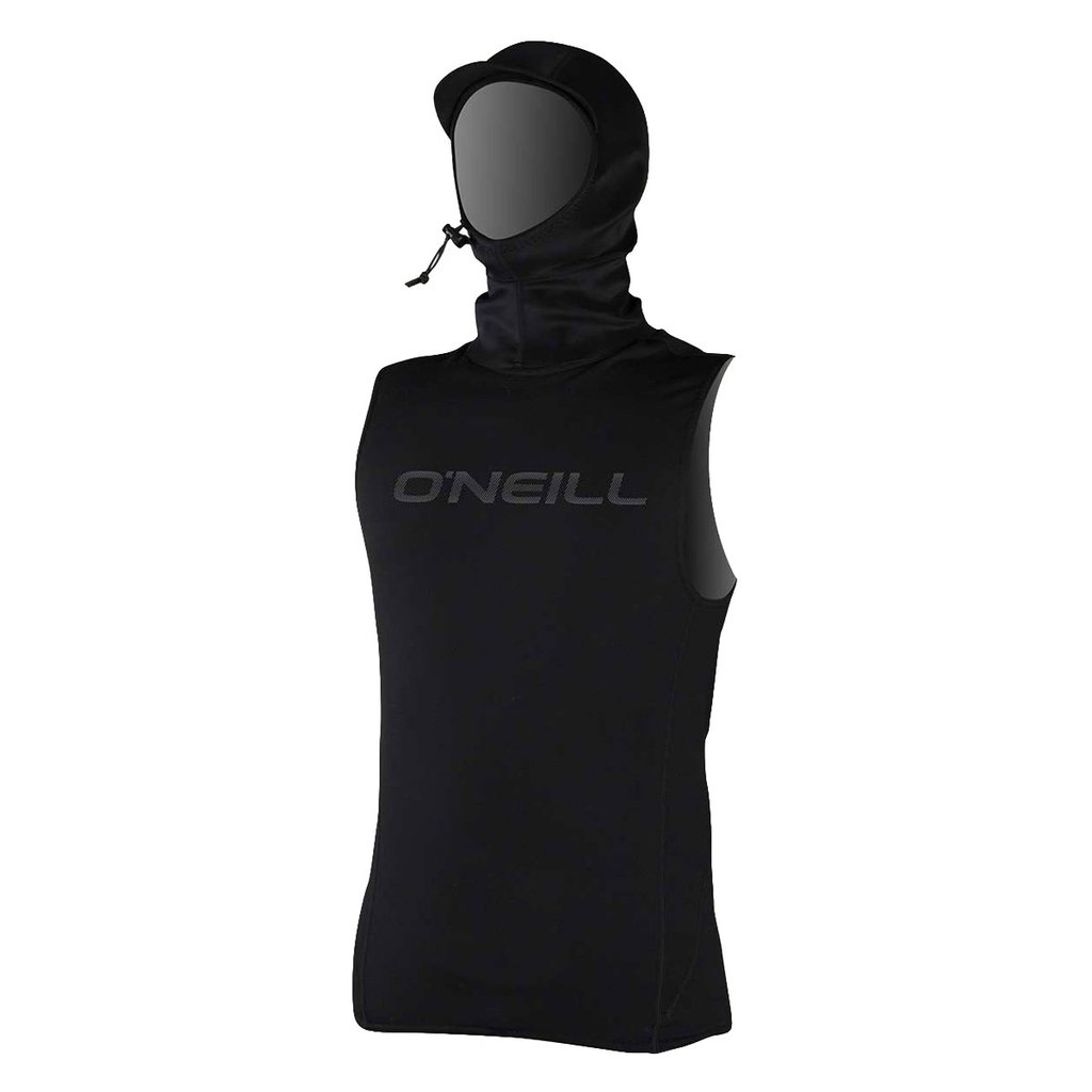 O'Neill O'Neill Thermo-X Vest With Neo Hood