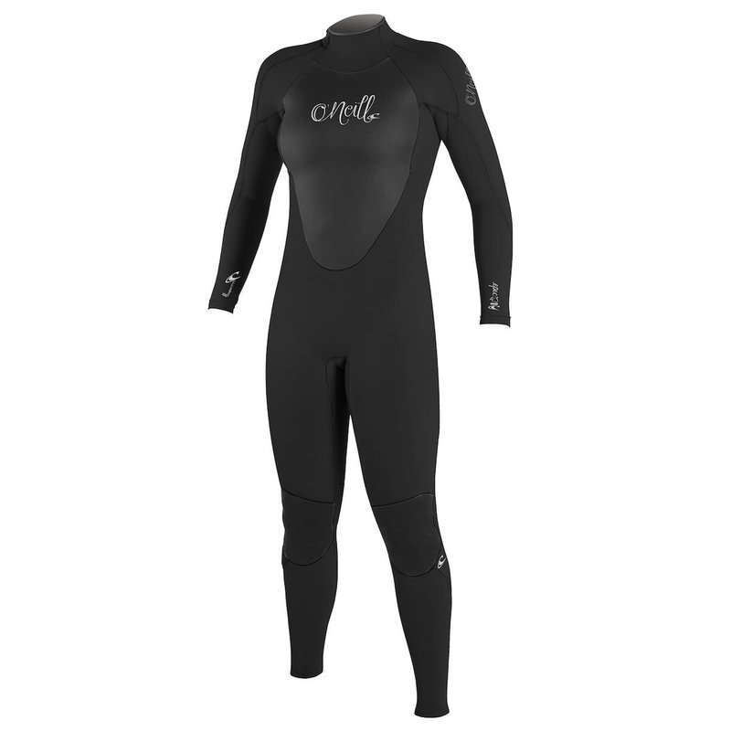 O'Neill O'Neill Women's Epic 4/3mm Back Zip Fullsuit