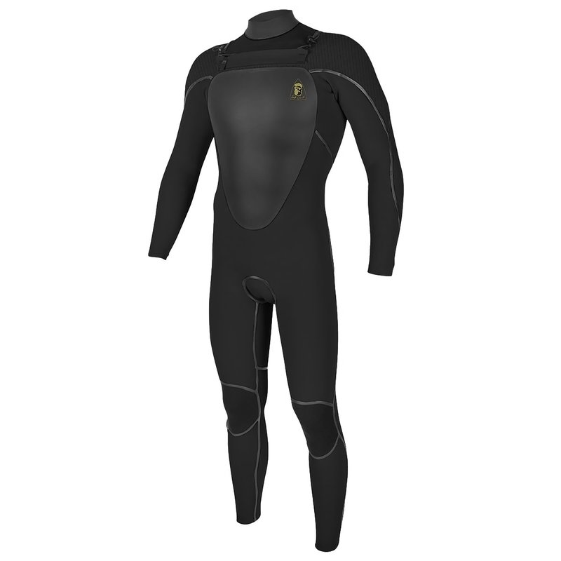 O'Neill O'Neill Mutant Legend 4.5/3.5mm Chest Zip Fullsuit