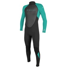 O'Neill O'Neill Youth Reactor II 3/2mm Back Zip Full Wetsuit