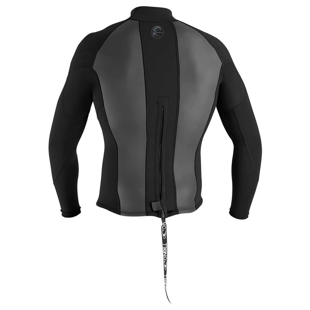 O'Neill O'Neill O'Riginal 2/1mm Back Zip Jacket