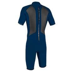 O'Neill O'Neill O'Riginal 2mm Back Zip S/S Spring Suit