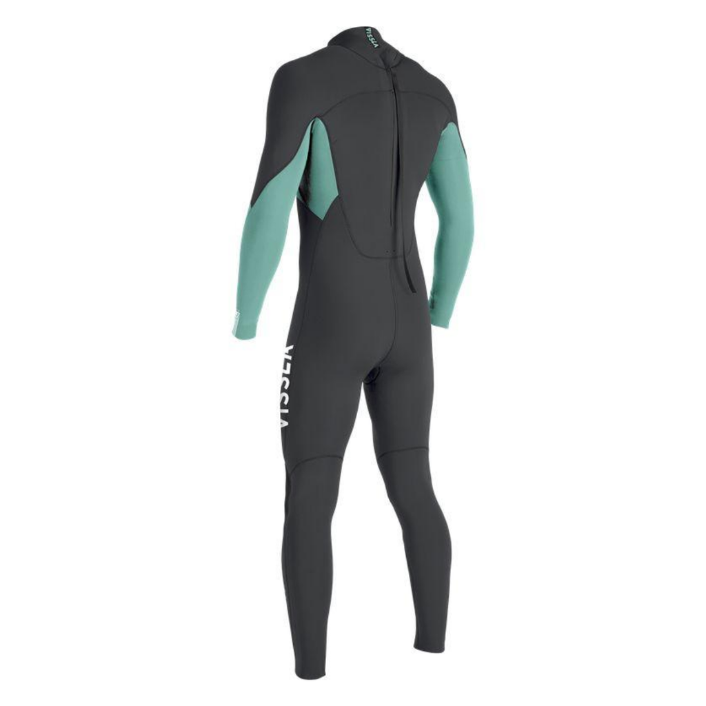 Vissla Vissla 7 Seas 4/3mm Boys Back Zip Fullsuit