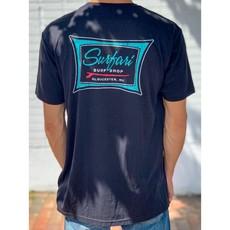 Surfari Surfari Golden Era Premium Sueded T-shirt
