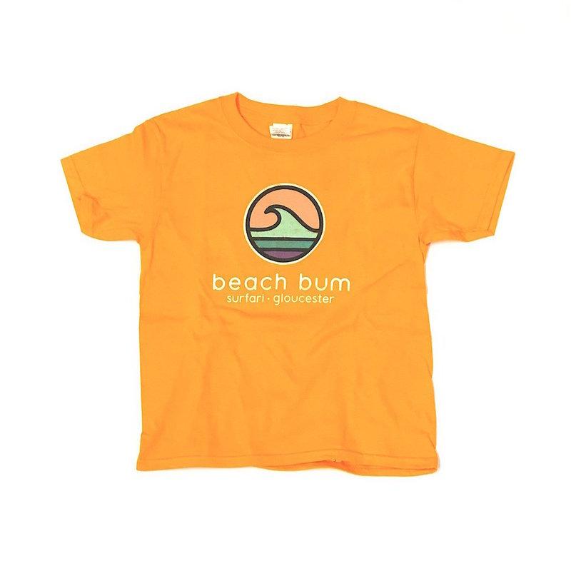 Surfari Surfari Beach Bum Youth T-shirt