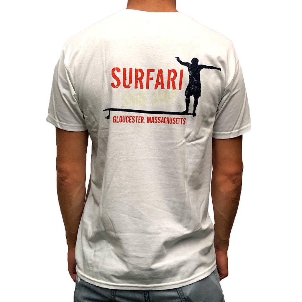 Surfari Surfari Cheater Youth T-shirt