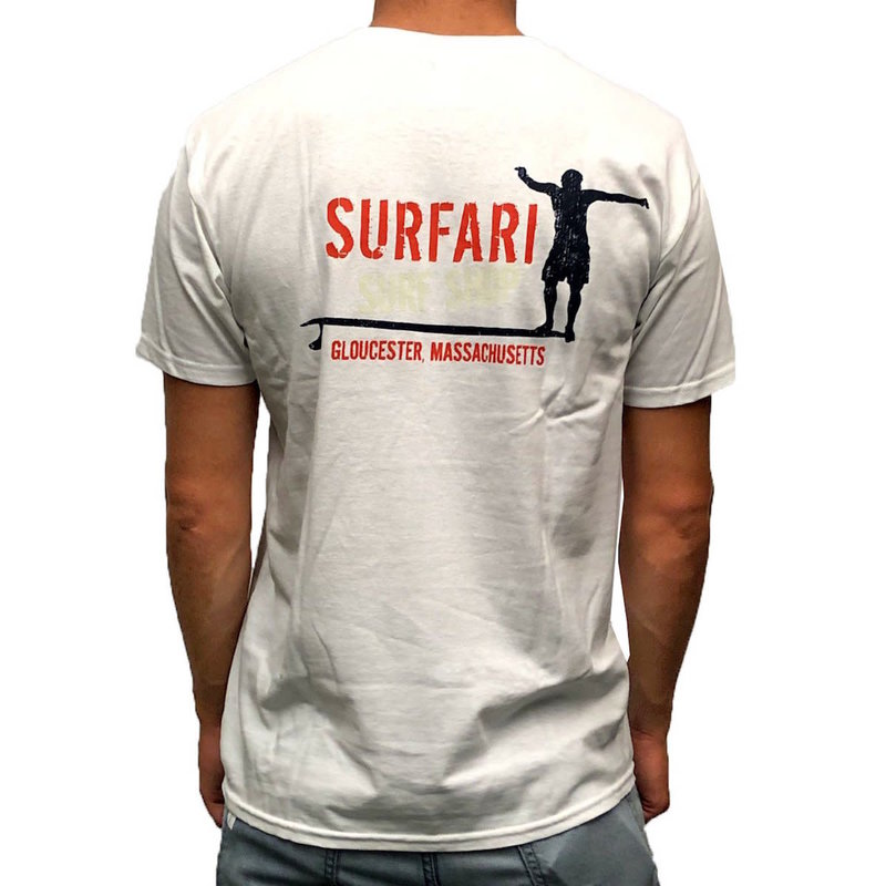 Surfari Surfari Cheater Youth T-shirt