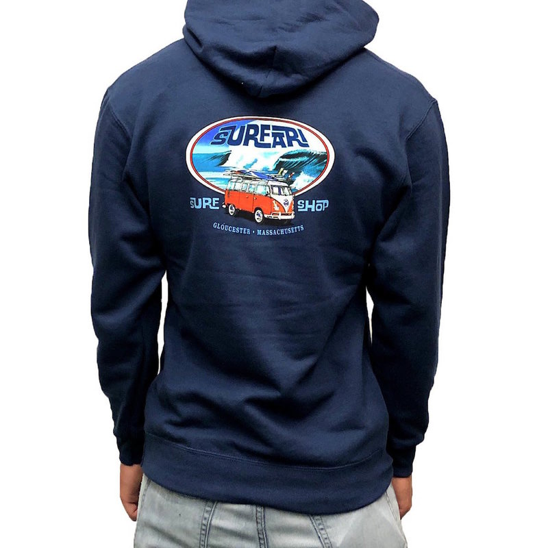 Surfari Surfari Combie Youth Hoodie