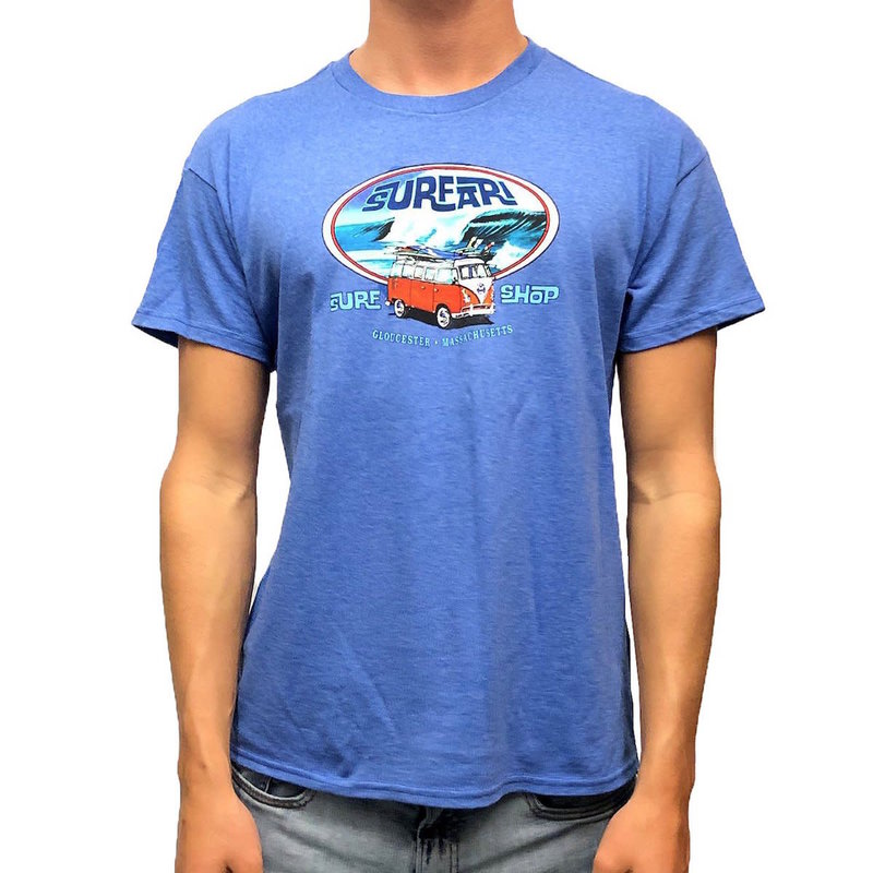 Surfari Surfari Combie Youth T-shirt