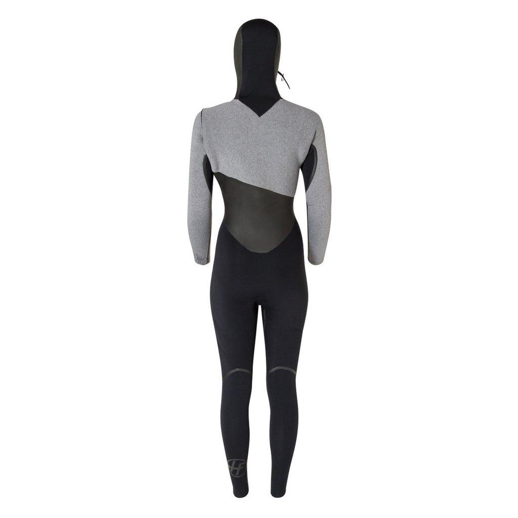 Hyperflex Women's Vyrl Cryo 6/5mm Front Zip Fullsuit