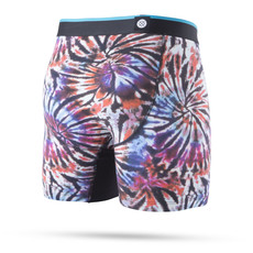 "Stance Stance Void Time Butter Blend 6"" Boxer Brief"
