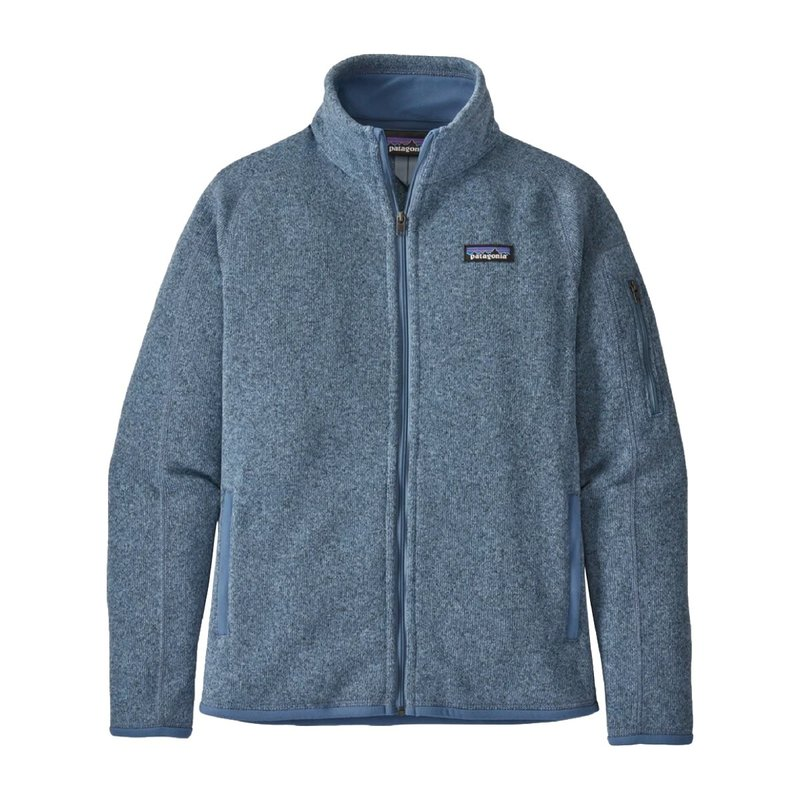 Patagonia Patagonia Women's Better Sweater Jacket