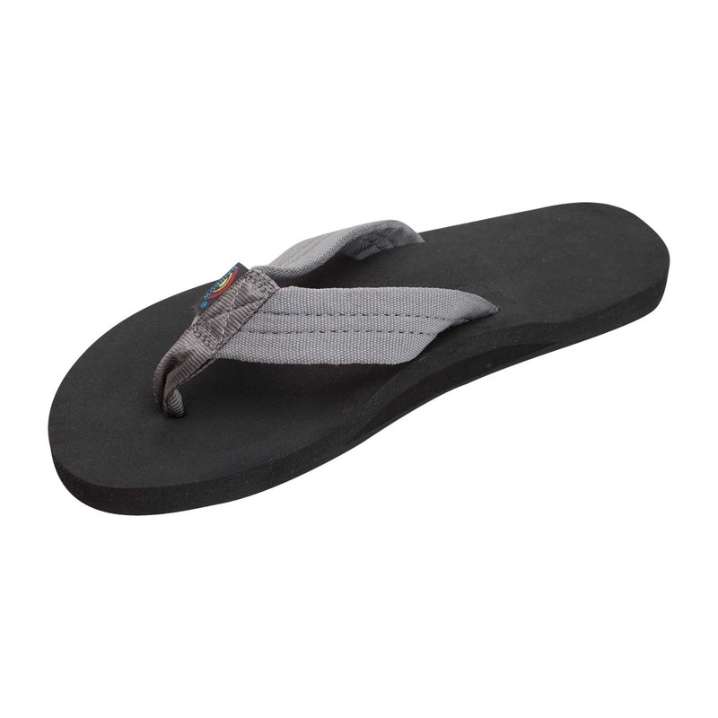 Rainbow Sandals Rainbow Sandals Men's The Cloud Single Layer Soft Top With Arch Support And Polyester Strap