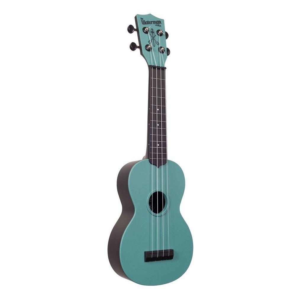 Kala Brand Music Co. Kala Waterman Soprano Ukulele