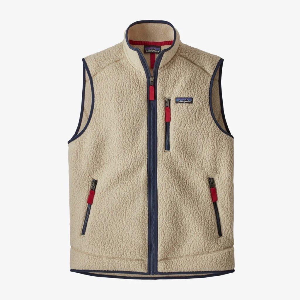 Patagonia Patagonia Men's Retro Pile Fleece Vest