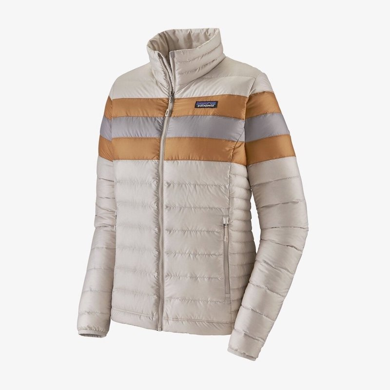 Patagonia Patagonia Women's Down Sweater Jacket