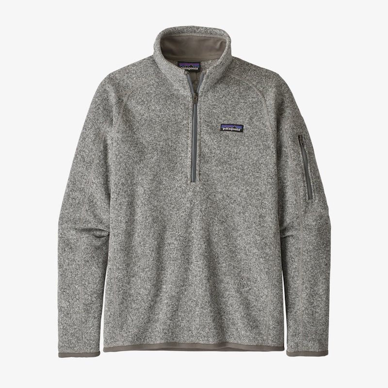 Patagonia Patagonia Women's Better Sweater 1/4 Zip