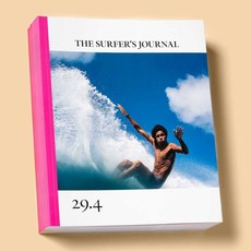 Surfers Journal The Surfer's Journal Issue 29.4 August/September 2020