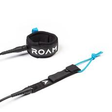 Roam Roam 6' Comp Leash Black 6mm