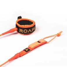 Roam Roam 6' Comp Leash Orange 6mm