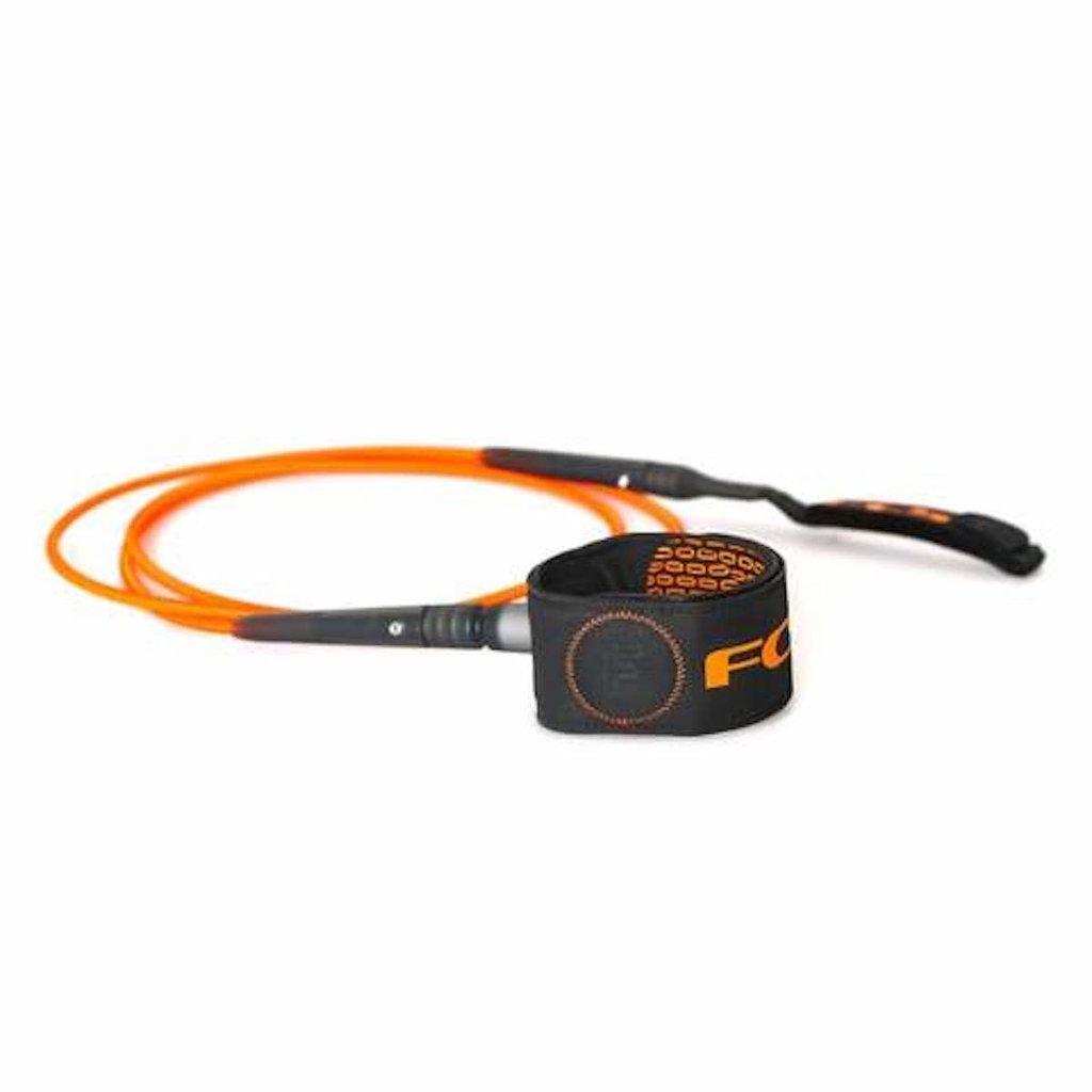 FCS FCS 6' Freedom Leash Orange