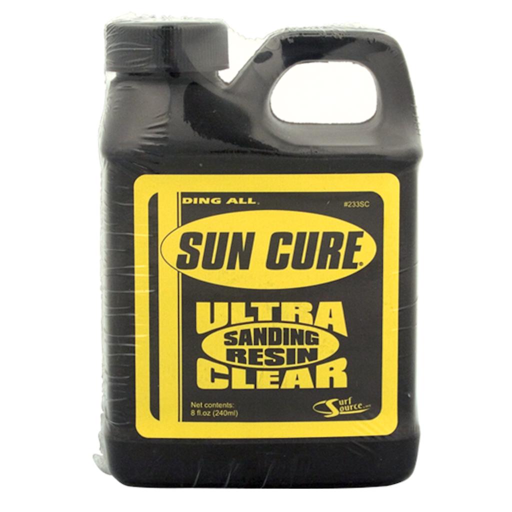 Sun Cure Sun Cure 1/2 Pint Sanding Resin