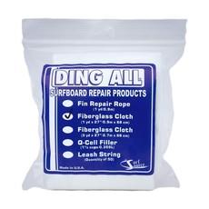 Ding All Ding All 1 Yard 4oz Fiberglass Cloth