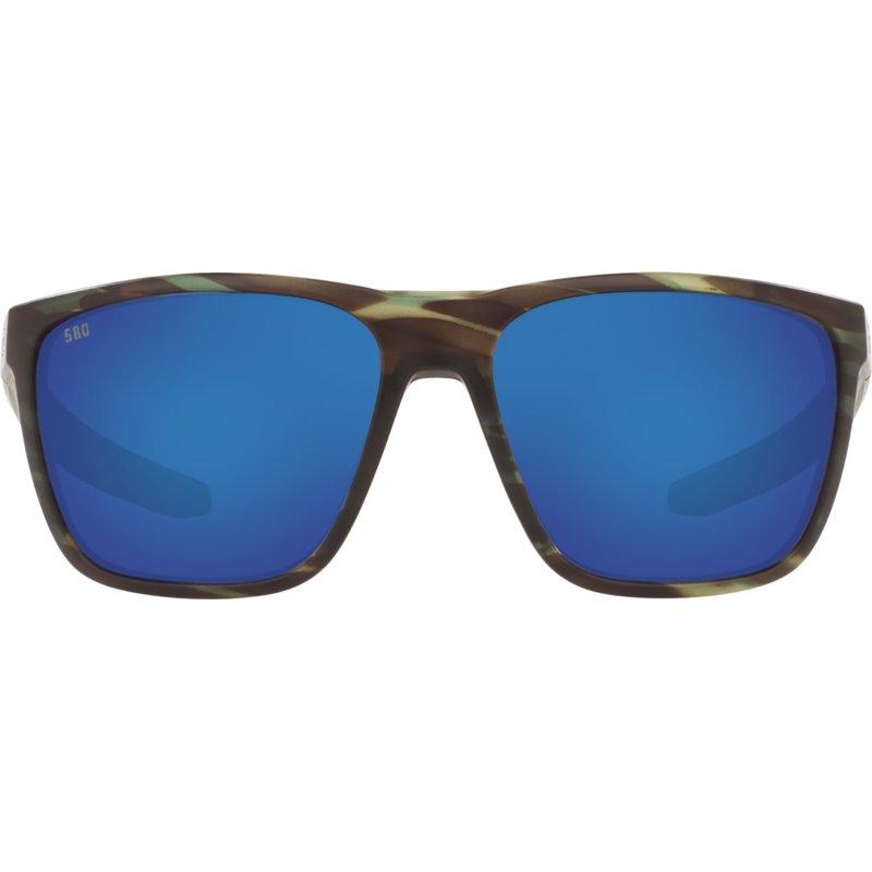 Costa Costa Ferg Blue Mirror 580G Matte Reef Frame