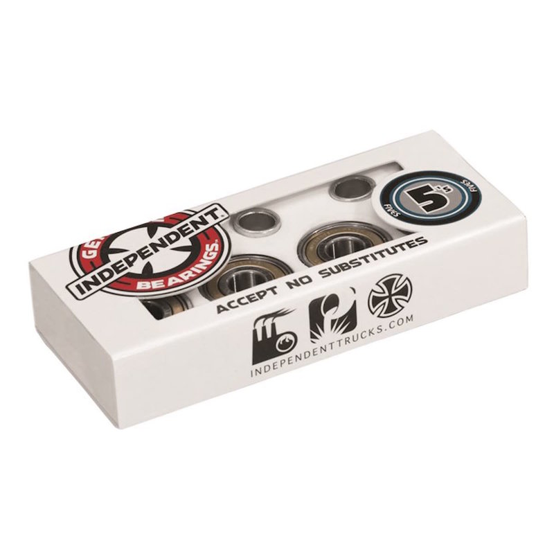 Independent Independent Genuine Parts 5s Skateboard Bearings