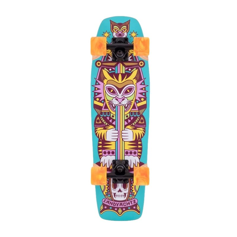 Landyachtz Landyachtz Dinghy Coffin Kitty Complete