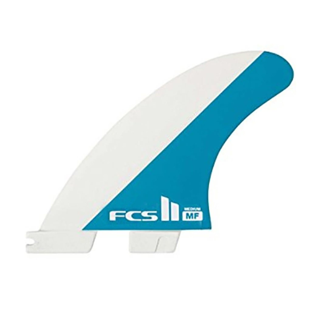 FCS FCS II Mick Fanning Medium Tri Fins