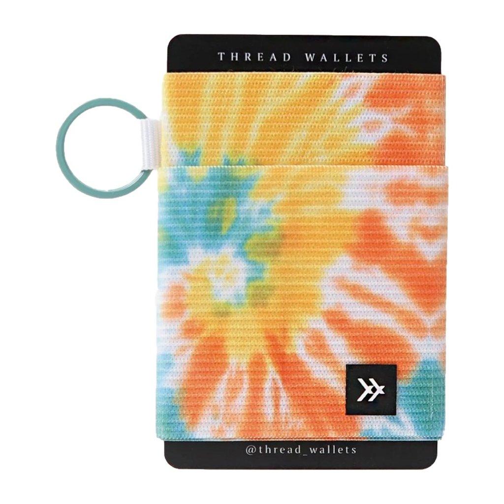 Thread Thread Elastic Wallet
