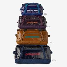 Patagonia Patagonia Black Hole Duffel Bag 100L