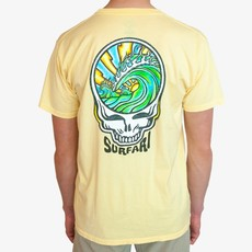 Surfari Surfari Grateful Wave T-shirt
