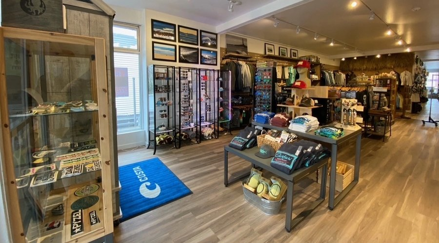 Visit The New Shop At 88 Bass Ave