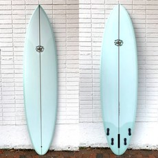 """...Lost Surfboards 7'4"""" Lost Smooth Operator Mint"""