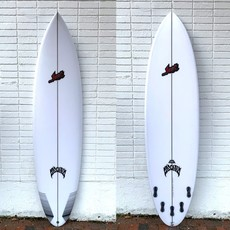 "...Lost Surfboards 7'0"" Lost Crowd Killer Round"