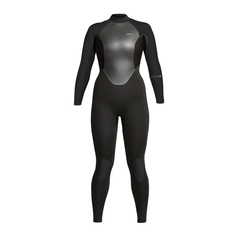 XCEL Xcel Women's Axis X Back Zip 3/2mm Full Wetsuit