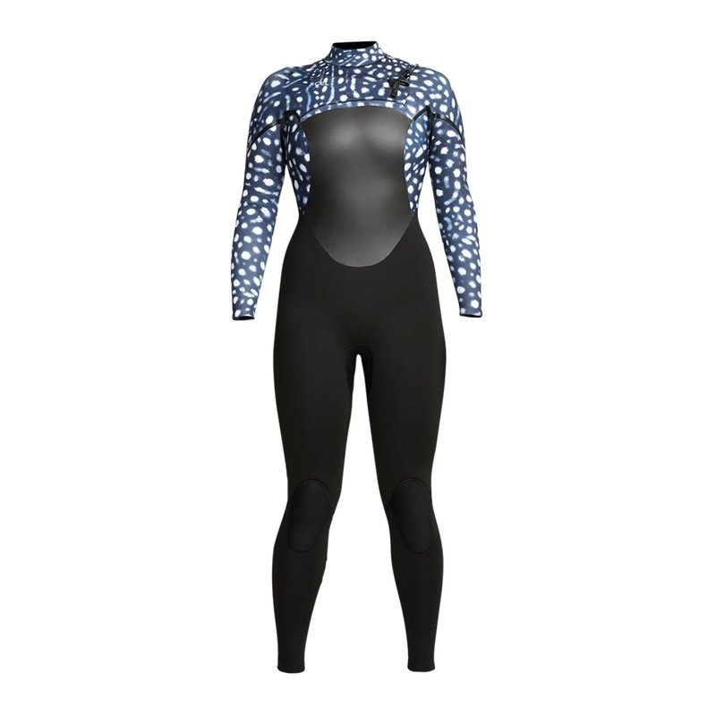XCEL Xcel Women's Water Inspired Axis X 4/3mm Fullsuit