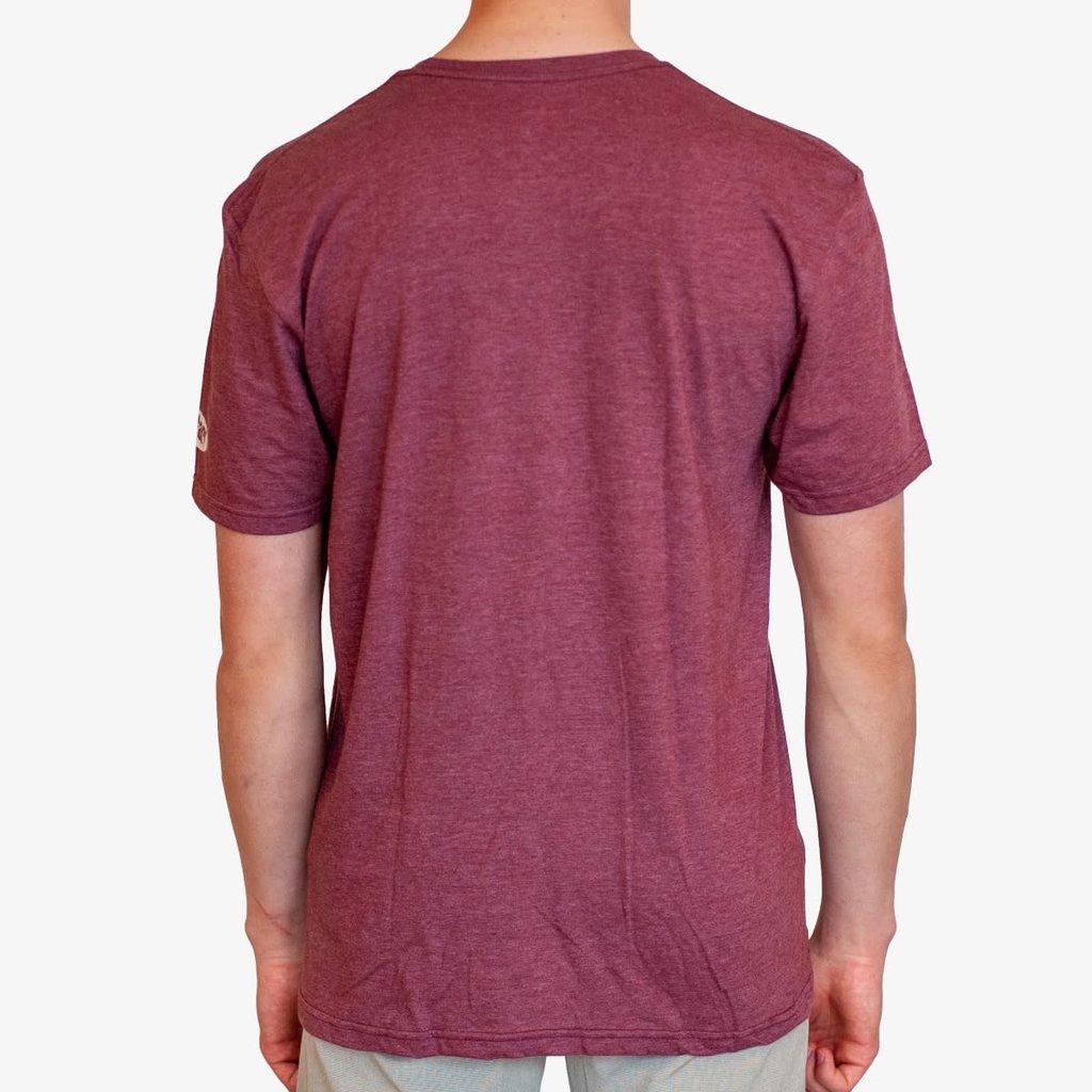 Surfari Surfari Gloucester Tuna T-shirt